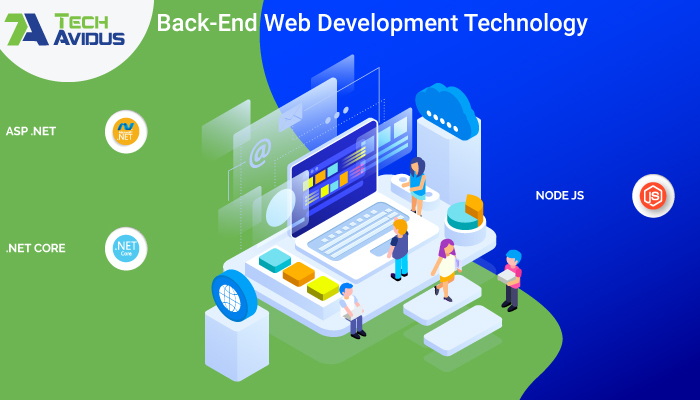 Backend Web Development Technologies